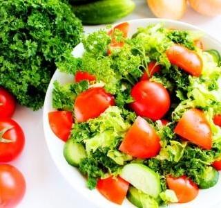 Zálivka do salátů