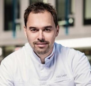 Filip Sajler – prognóza vývoje restauračního byznysu neboli vařte doma