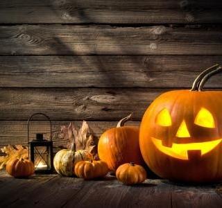 Halloweenské dýně: jak to zařídit, aby vydržely co nejdéle?