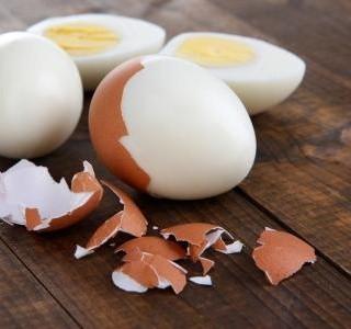 Jak zacházet s vejci?