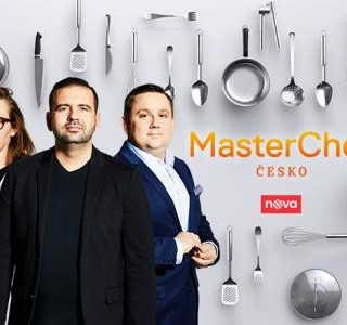 MasterChef Česko 2020