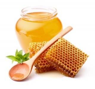 Med – vzácný dar přírody