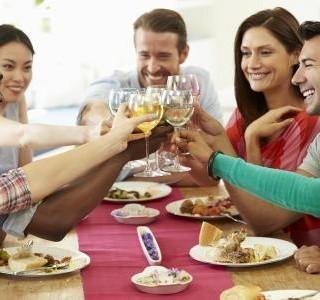 Nevíte, co nabídnout hostům během svátečních návštěv? Existuje spousta možností!