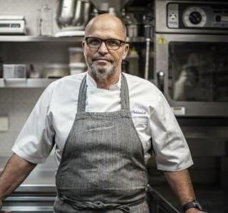 Šéfem za pár minut - nový pořad o vaření se Zdeňkem Pohlreichem…