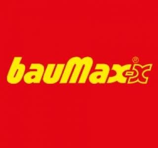 Baumax Leták