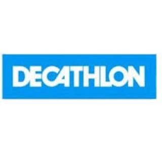 Decathlon Leták