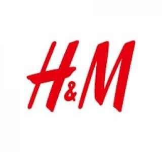 H&m Leták