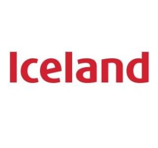 Iceland Leták