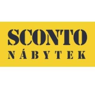 Sconto Nábytek Leták