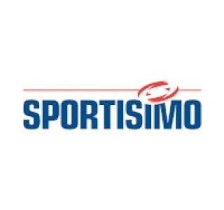 Sportisimo Leták