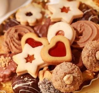 Soutěž o nejlepší fotku vánočního cukroví