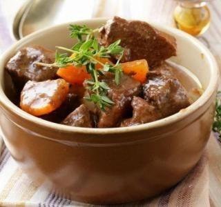 Top 10 jídel z hovězího masa