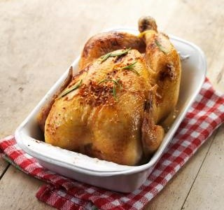 Top 10 kuřecích jídel