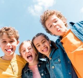 Top 5 receptů na den děti, které hravě zvládnete a děti je milují...