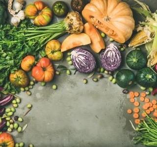 Top 5 receptů na měsíc září: Užijte si bohatství letošní sklizně…