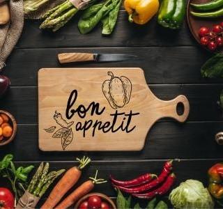 Top 5 receptů se zeleninou