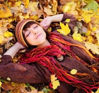 Top 5 zdravých podzimních receptů
