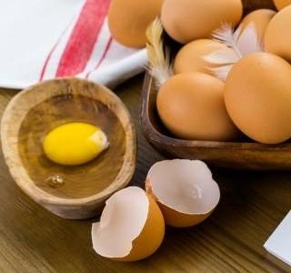 V hlavní roli vejce! Jak je nakupovat a skladovat?