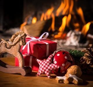 Vánoce nemusí být kalorickou bombou!