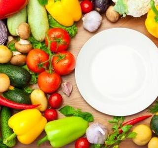 Vegetariánství jako způsob života