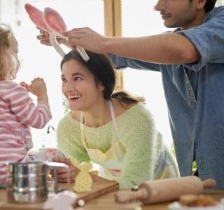 Velikonoční sladkosti: beránek, mazanec i boží milosti snadno a jednoduše