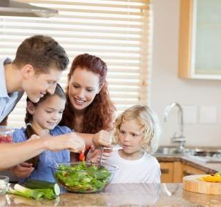 Zdravá strava u dětí je velice důležitá, na co si dát pozor?
