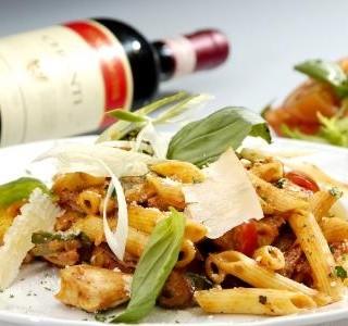 Zpestřete si svůj jídelníček. A inspirujte se třeba italskou kuchyní.