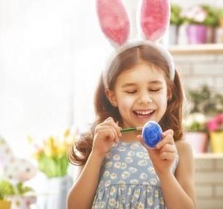 Způsoby, jak ozdobit Velikonoční vajíčka